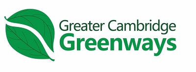 Greater Cambridge Greenways logo