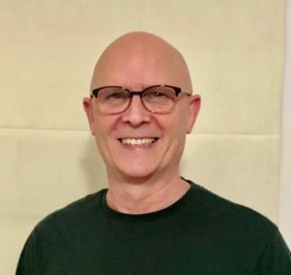Gregory Fitzgibbon