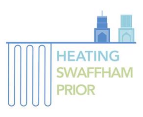 Heating Swaffham Prior logo