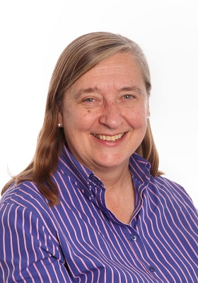 Honorary consultant medical oncologist, Professor Helena Earl