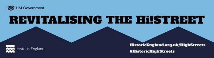 Historic England  banner