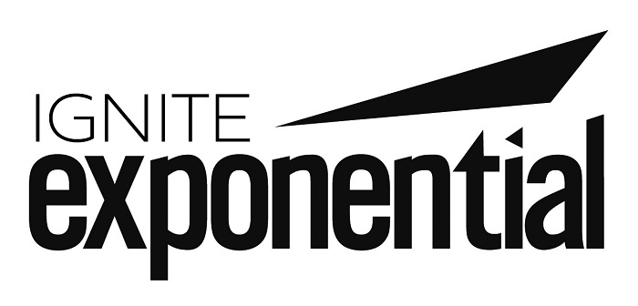 Ignote Exponential logo