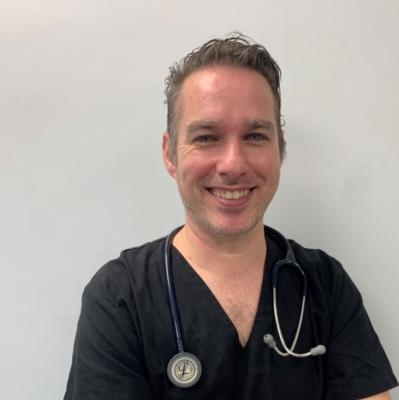 Mario Martin joins Salus Wellness