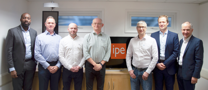 PEMCF advises on management buyout at Independent Project Engineering
