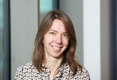 Jo Parfrey is the new BBT Board Chair.