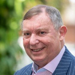 John Bridge OBE DL