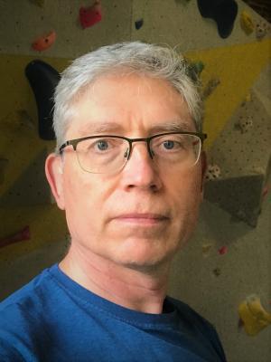 Dr Jonathan Pearce