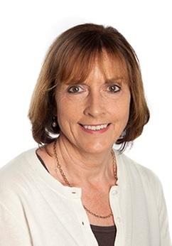 Lead governor, Julia Loudon
