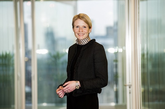 Julie Carlyle, EY's UK&I head of retail