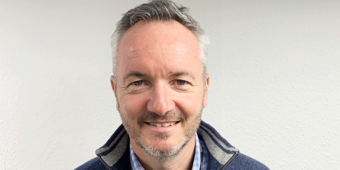 Justin Pringle, Managing Director of Prototype Projects