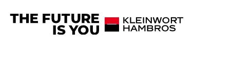 Kleinwort Hambros: logo