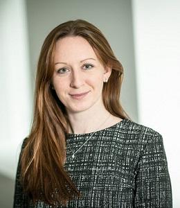 Katy Klingopulos, a Legal Director in the Commercial Real Estate team at BDB Pitmans