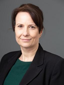 Karen Luxton-Walsh