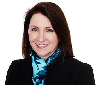 Katherine Herbert, Partner and Head of Commercial Property at Birketts' Cambridge office
