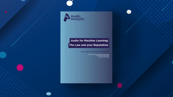 Audio Analytic artilce cover