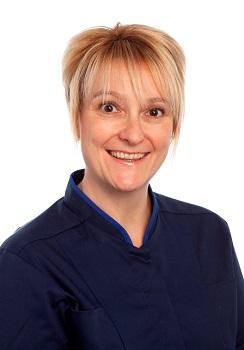 CUH chief nurse Lorraine Szeremeta