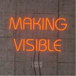 Making visible