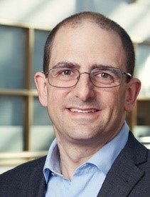 Matthew Segall, Chief Executive Officer, Optibrium