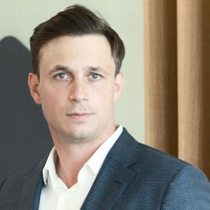 Michal Lukasik, CEO of Kontomatik