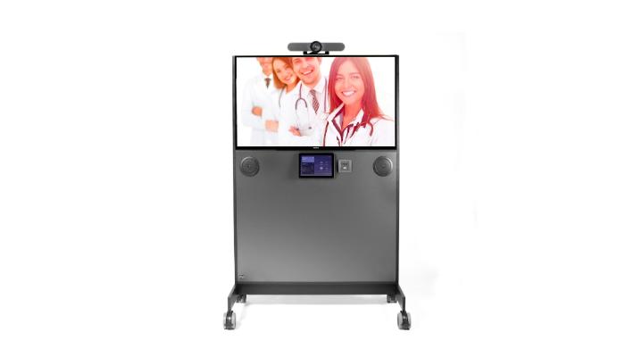 AV Xpert's video conferencing solution
