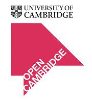 Open Cambridge logo