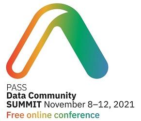 PASS Data Community Summit logo and banner