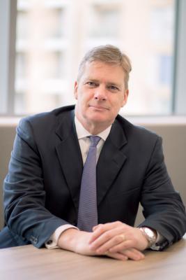 Paul Schofield, Practice Senior Partner, Deloitte