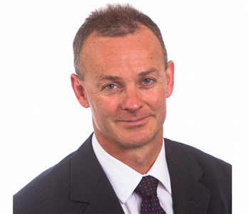 Peter Woodhouse, Head of Business Sector at Stone King