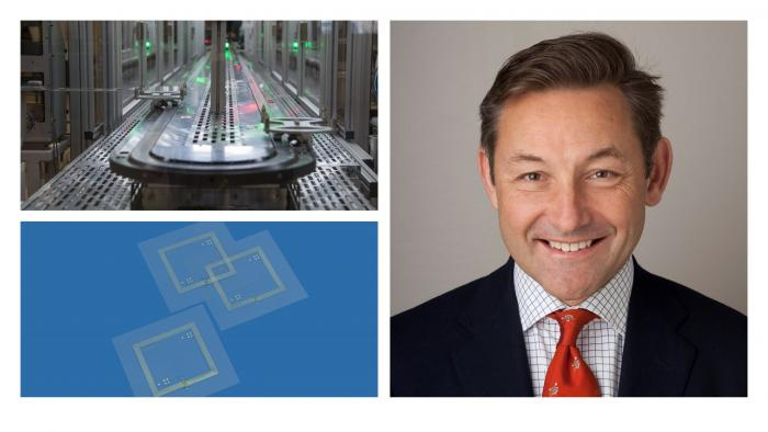 Erik Langaker and examples of PragmatIC technology
