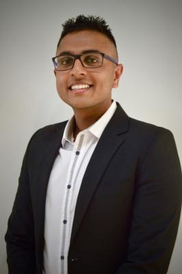 Pritam Bhojani