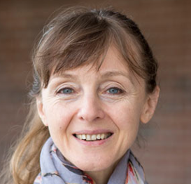 Professor Barbara Pierscionek