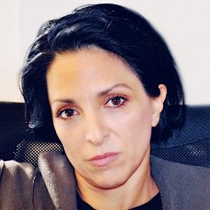 Maria Vogiatzaki, Professor of Architecture at Anglia Ruskin University