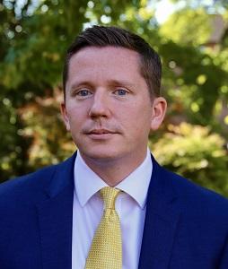 Professor Ross Renton has been appointed as Principal of ARU Peterborough