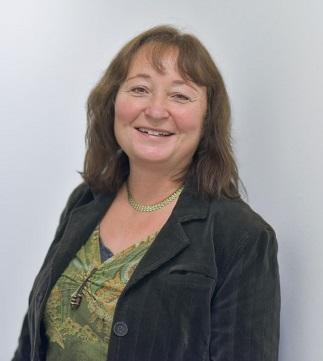 Professor Yvonne Barnett