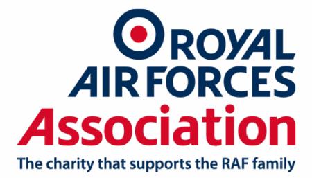 Royal Air Forces Association logo