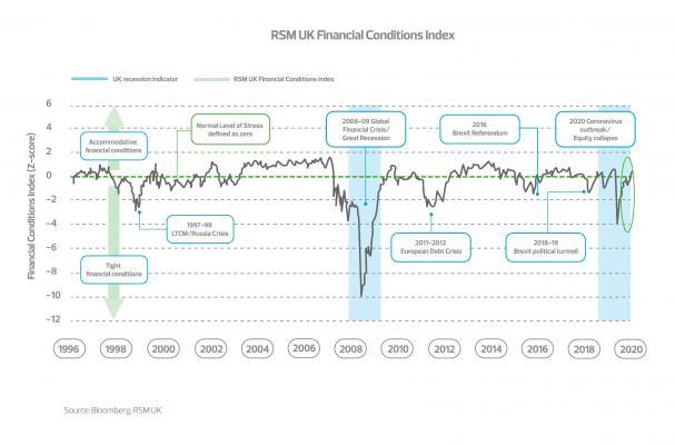 RSM financial index