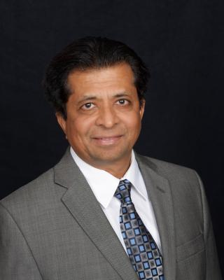 Rashesh Mody, vice president of AVEVA's Monitoring & Control business