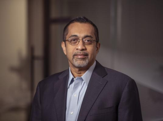 Ravi Gopinath -Chief Cloud Officer and Chief Product Officer, AVEVA