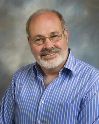 Eric Rhodes, CEO of ERS Genomics