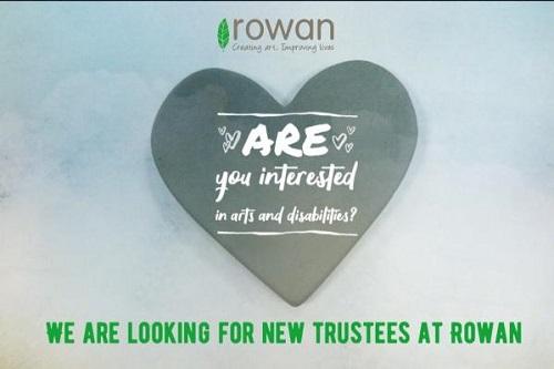 Rowan seeks trustees_banner