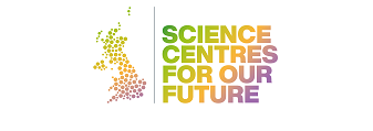 Science Centres For Our Future logo