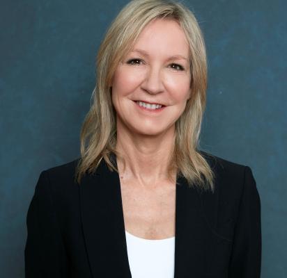 Dr Sally Ann Forsyth, Chief Executive Officer, Stevenage Bioscience Catalyst Copyright: Stevenage Bioscience Catalyst