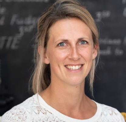 Dr Sally Martin has joined Salus Wellness this month