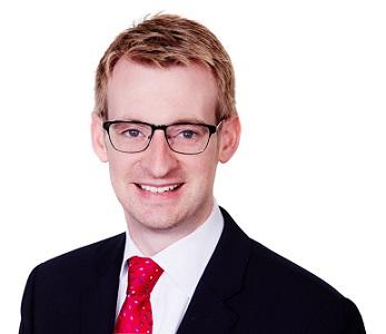 Sam Greenhalgh, Senior Associate in Birketts' Employment Team