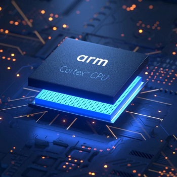 Arm's next-generation mobile solution is powering the new Samsung Exynos 2100