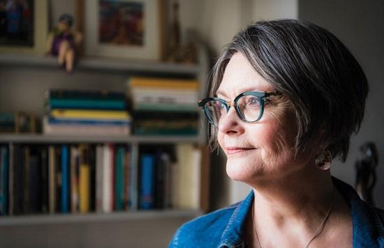 Sarah Ingram - Writer