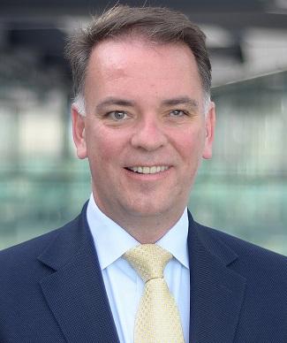 Scott McCubbin, EY's UK IPO Leader