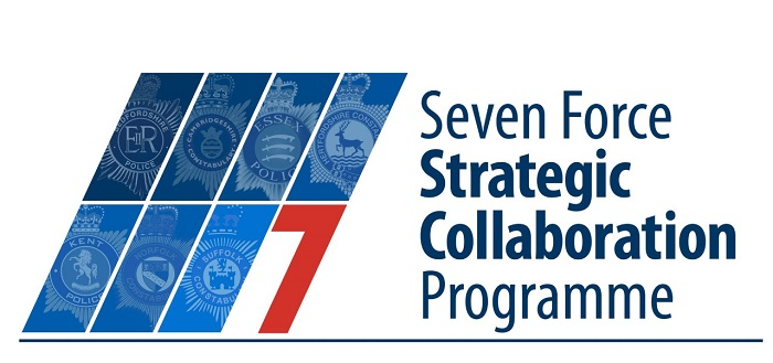 Seven Force logo