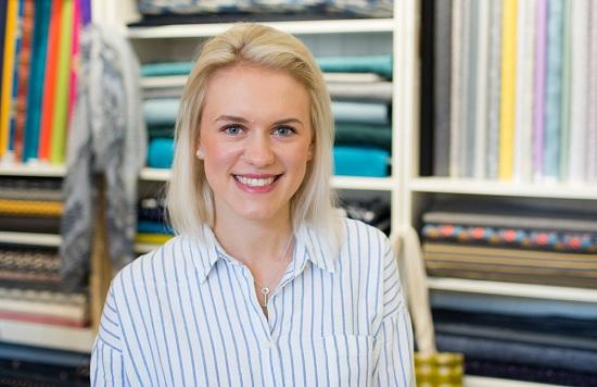 Kathryn Bailey of Socially Savvy Cambridge