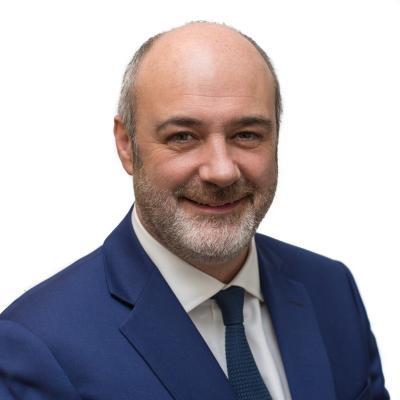 Steven Greenwood, Managing Partner at national law firm Stone King